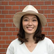 Tomomi Tanabe, member of KoKoRoGraphy