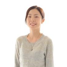 Hanae Mizuno, member of KoKoRoGraphy