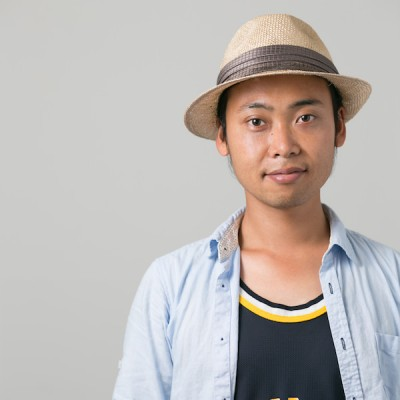 Kensuke Sato, our photographer