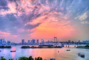 Sunset_at_Rainbow_Bridge