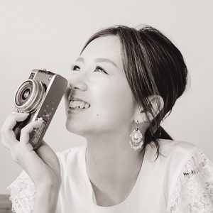 CHiKA, KoKoRoGraphy photographer