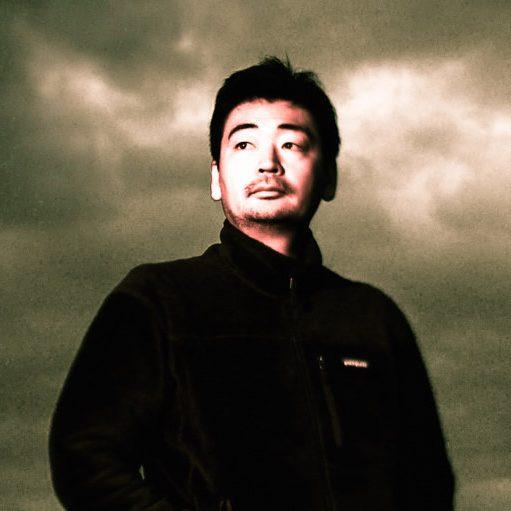 Masayuki Miyamoto, KoKoRoGraphy photographer