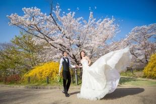 Pre-wedding Kyoto