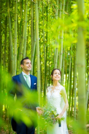 Pre-wedding Kyoto Bamboo Forest