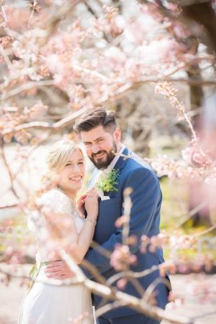 Pre-wedding Kyoto Spring